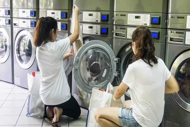 Xu hướng ngành giặt sấy đang bắt đầu những phát triển đột phá